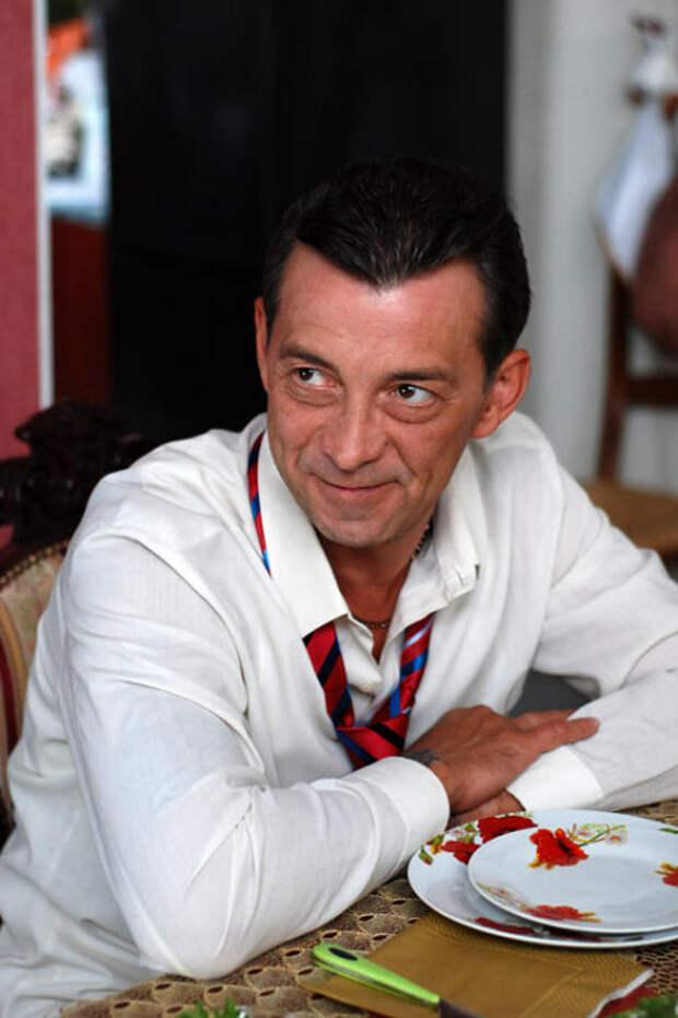 Как Николай Добрынин потерял всё и обрёл своё счастье