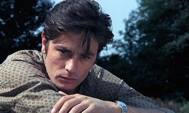 Кадр из фильма «Дьявольски ваш», 1967 г.
