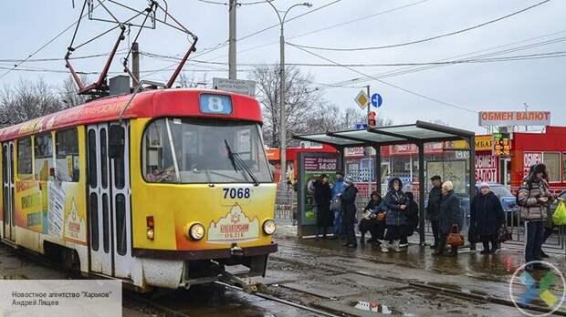 Жизнь в Харькове остановилась вместе с метро: люди «благодарят» власть Украины за карантин