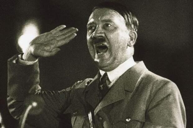 «Ох, нелегкая это работа!»: трудности жизни лондонского двойника Гитлера