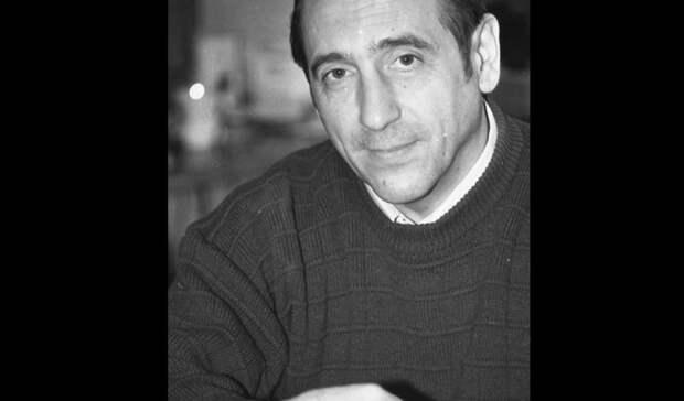 ВУфе скончался известный поэт ипереводчик Сергей Янаки