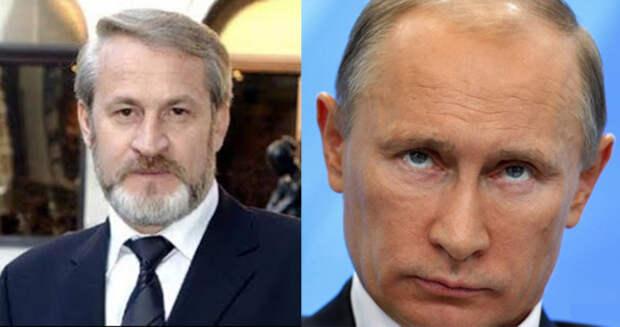 Интервью Ахмеда Закаева о выборах 2018 и ультиматуме Запада Путину