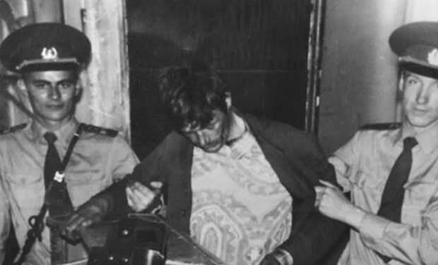 Кому можно было ходить пьяным в СССР