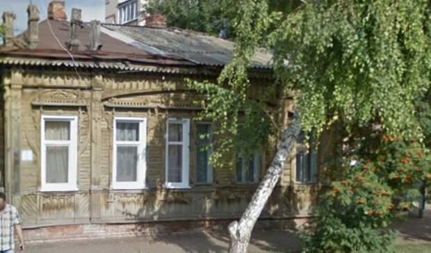 Известный блогер перевел 100тыс рублей наремонт старинного особняка вБузулуке
