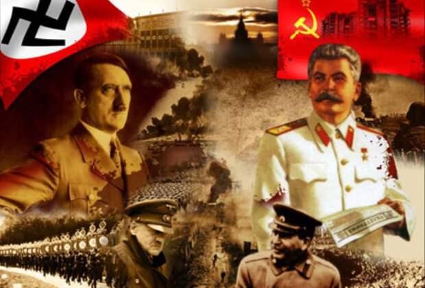 Что было бы с СССР, если бы Германия одержала верх в 1941 году?