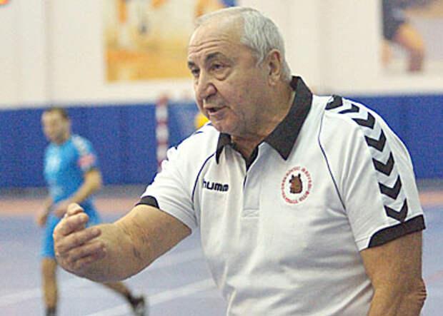 Владимир МАКСИМОВ: Мы всегда ищем таланты за пределами своего Отечества