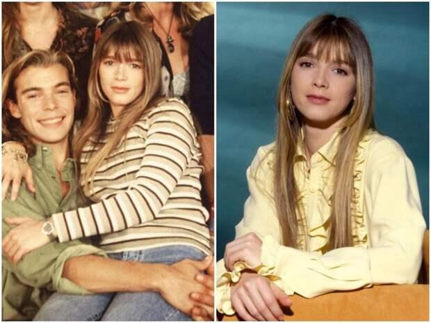 героини сериалов 90-х , героини сериалов 90-х которым мы подражали