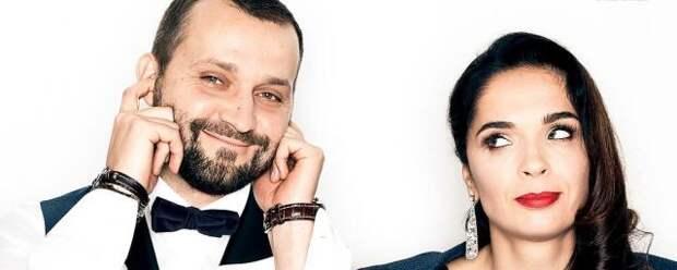 Юлия Ахмедова опровергла слухи о романе с Русланом Белым