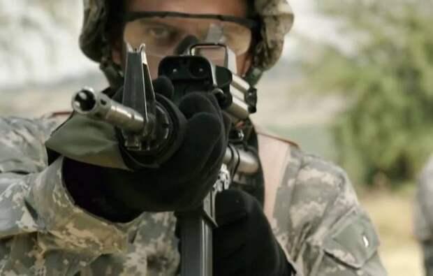 «Сам ищет цели»: Спецназ США получит новейший прицел для стрелкового оружия