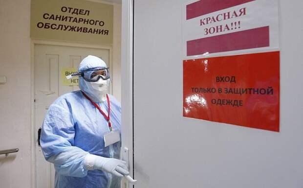 Число умерших ковид-пациентов на Кубани превысило 100 человек
