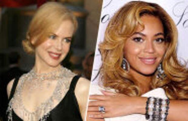 Fashion: 10 самых дорогих и роскошных украшений знаменитостей от классики до кича