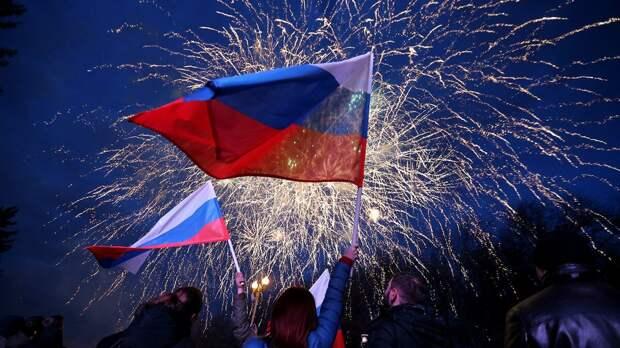Какие страны признали Крым российским на 2020 год
