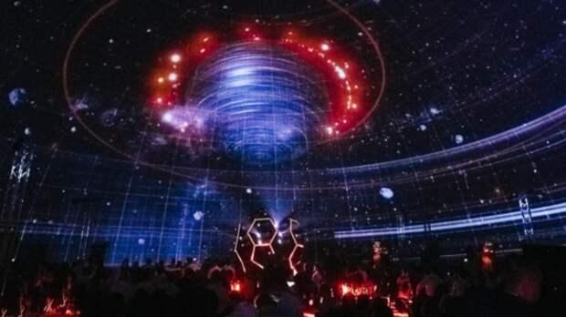 Озвучены цены билетов вновый планетарий впарке «Швейцария»