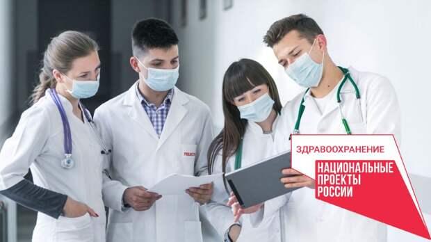 В Крыму проводятся мероприятия по повышению качества подготовки и уровня квалификации медицинских кадров