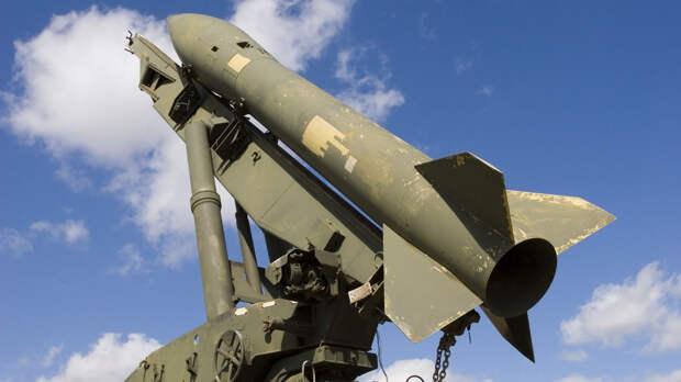 США собрались сбить северокорейскую ядерную ракету над Россией