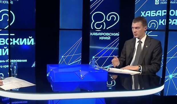 Дегтярев вручил ключи отквартир медикам «скорой помощи»