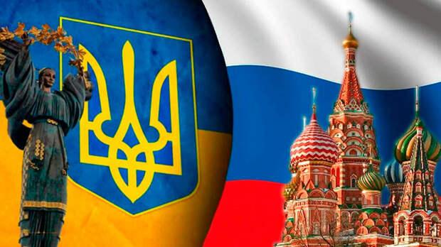 Служба внешней разведки Украины признала РФ основной угрозой национальной безопасности
