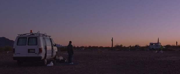 """Как устроена жизнь в Кварцсайте – поселении из фильма """"Земля кочевников"""""""