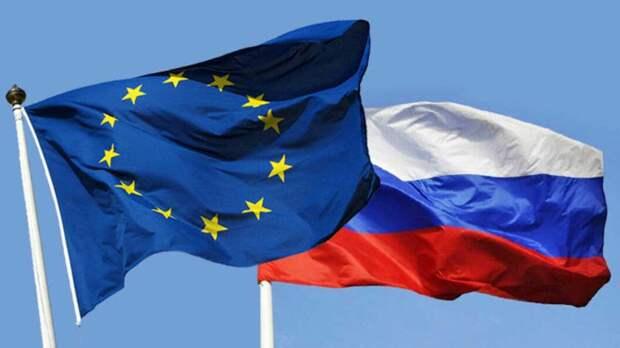 Путин заявил о необходимости России и Европы быть вместе