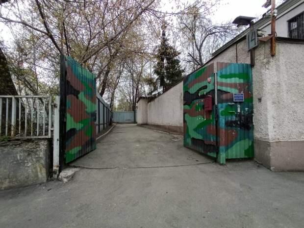 Побывали в Бункере 703 МИД СССР, показываем что увидели.