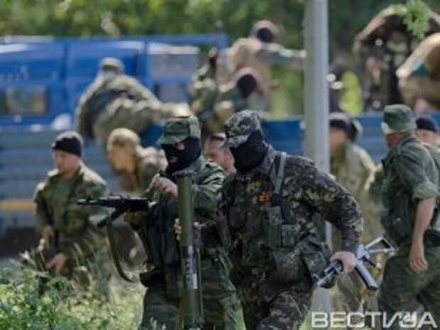 «Азов» опроверг информацию, что российские войска заходят в Мариуполь