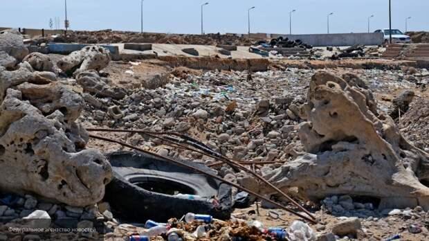 Тобрук призвал ООН пресечь жестокое обращение террористов ПНС Ливии с пленным летчиком