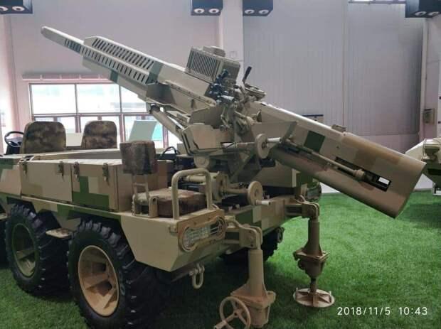 120-мм гаубица