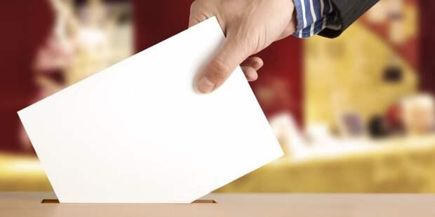 Госдума отменяет «день тишины» при голосовании