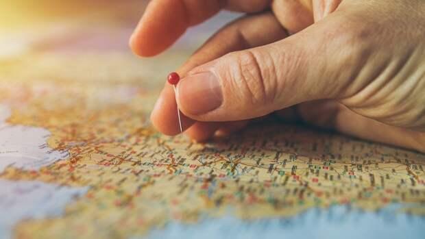 Новый туристический влог о путешествиях стартовал в Московской области