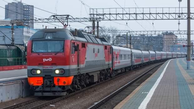 Пассажиров в Удмуртии обязали указывать контактные данные при покупке билетов на поезд