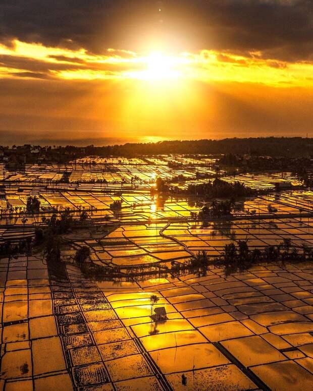 Снимки, сделанные в разных уголках планеты, от фотографа, посетившего более 70 стран