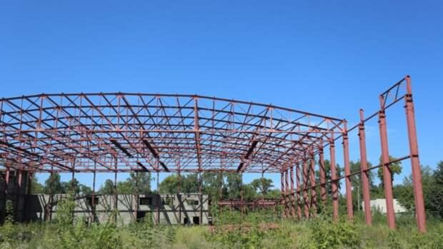 Подрядчика для строительства катка за 705 млн в очередной раз ищут в Барнауле