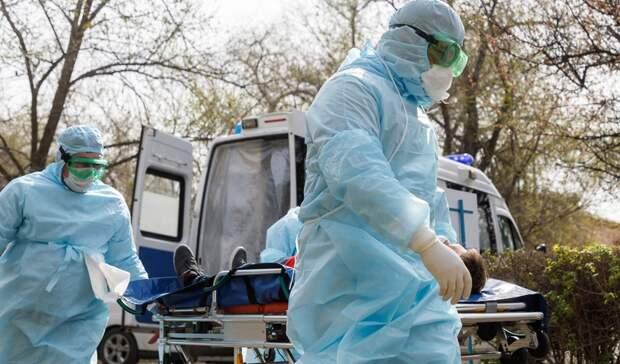 Роспотребнадзор ожидает окончание пандемии к августу