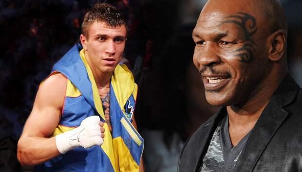 Тайсон высказался обукраинском чемпионе мира Ломаченко: «Ончертов зверюга»