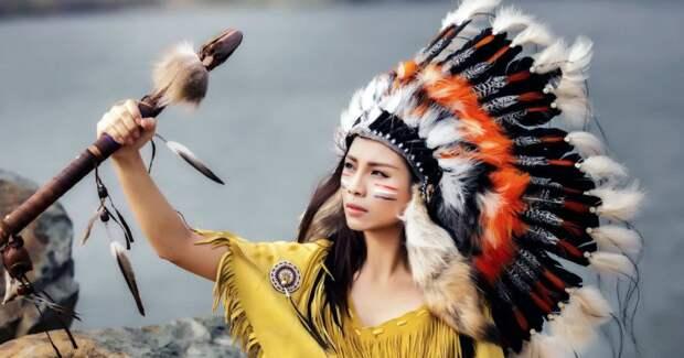 Пять гендеров и две души: решение полового вопроса у индейцев