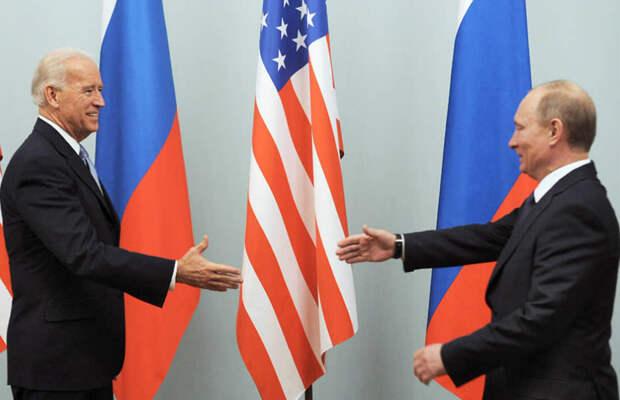 О пиковом положении Путина