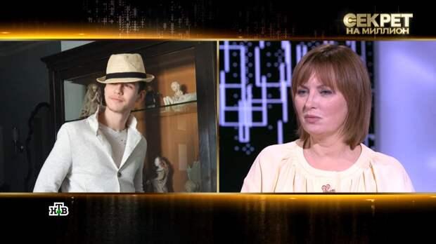Елена Ксенофонтова призналась, что у ее сына расстройство аутистического спектра