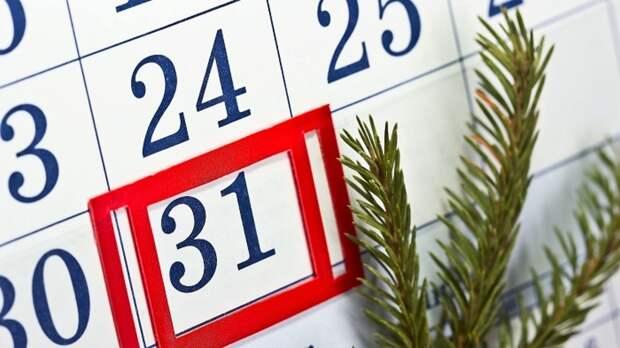 Предновогодние дела. Пять важных для рынка событий в декабре
