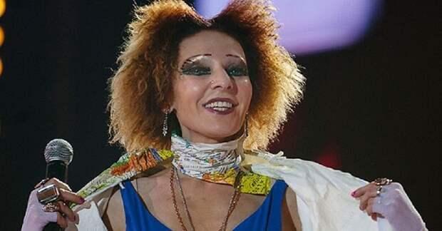 Вот чем сейчас занимается эпатажная певица Жанна Агузарова