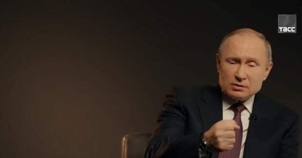Фото Коробит, но все непросто. Путин оправдал огромные зарплаты госменеджеров