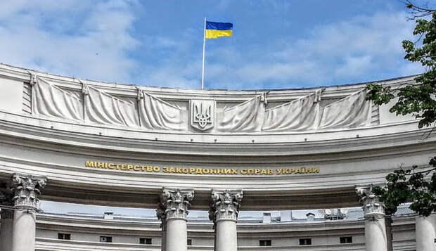 «Если нас не пустят в НАТО»: украинский дипломат назвал альтернативу вступлению Украины в Североатлантический альянс