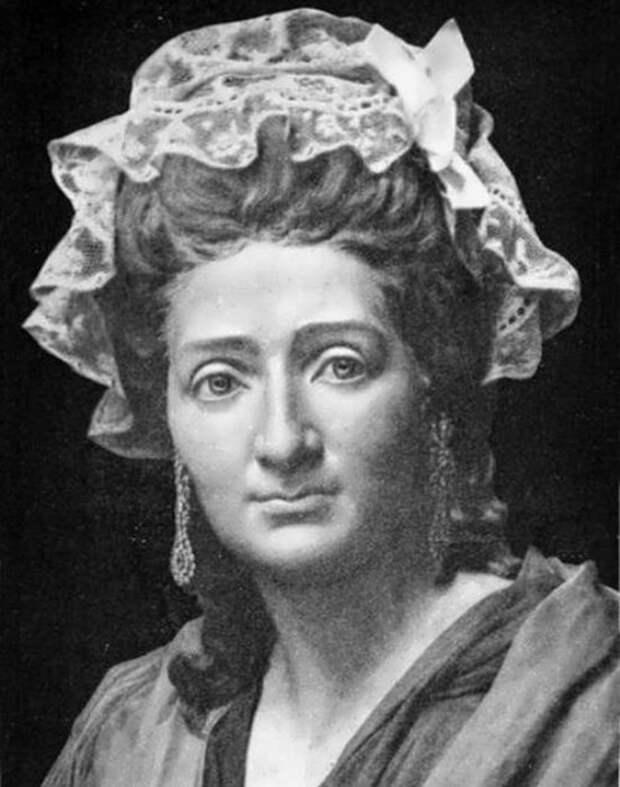 История мадам Тюссо и ее восковых фигур