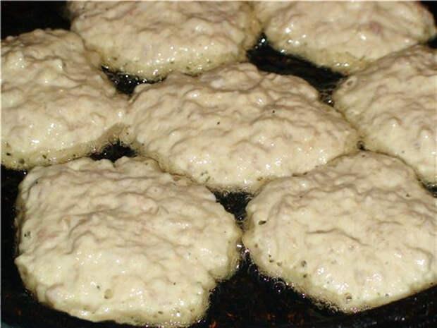 """Быстрые """"беляши"""" (или """"ленивые пирожки"""") - быстро и вкусно! Для себя."""