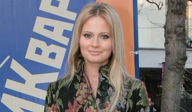 Бывший муж Борисовой избил дочь после публикации развратного фото