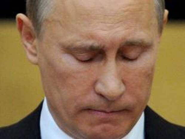 Новость на Newsland: Сергей Аксенов: Запад нащупал слабое место Путина