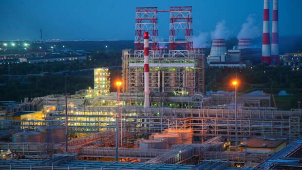 Почти на30% увеличил выпуск нефтепродуктов ТАНЕКО вIквартале 2020