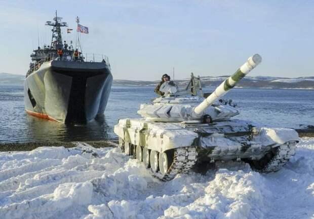 Россия ломает оборону НАТО всеверной Атлантике— Госдеп США