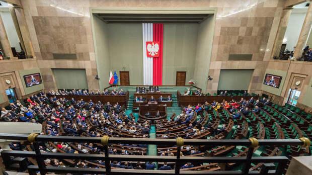 Польша захотела арестовать граждан России: В Варшаве снова выкопали дело Качиньского