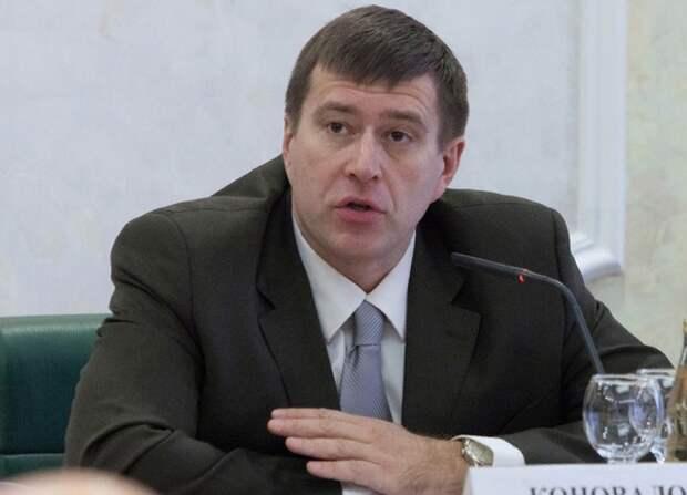Экс-глава Минюста стал новым полпредом президента в Конституционном суде