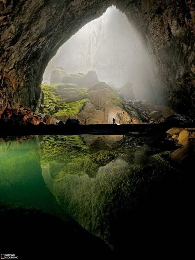 Самые потрясающие места на планете